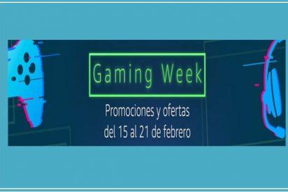 Amazon Gaming Week 2019