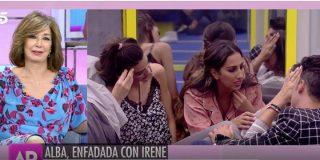'GH VIP 7': Ana Rosa Quintana destapa el juego rastrero de Estela Grande