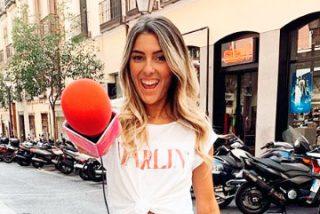 """La hija de Paz Padilla revela a que se va a dedicar tras terminar Económicas: """"Se que muchos van a criticar esta decisión"""""""