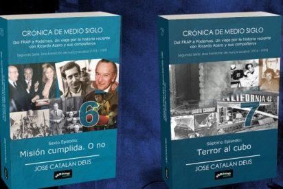 Nuevos episodios de 'Crónica de medio siglo'