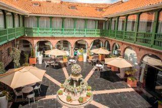 ¿Cuál es el mejor hotel de Sudamérica?