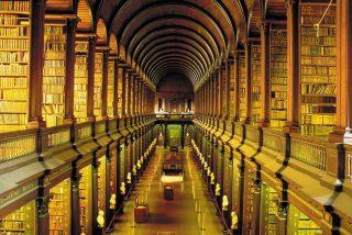 El famoso Archivo Vaticano deja de ser 'secreto' por decisión del papa Francisco