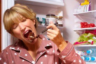 Claves para controlar el hambre emocional