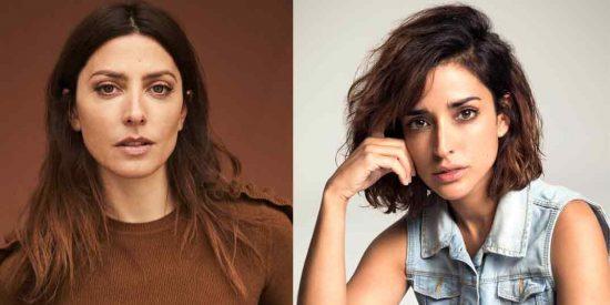 Bárbara Lennie e Inma Cuesta - El desorden que dejas © Netflix