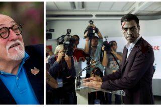 El tronchante tuit de Moncho Borrajo sobre lo que le espera a España en la noche del 10-N