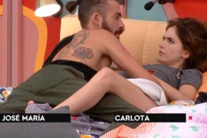El vídeo que puede hacer caer a Telecinco: así trataron a la concursante que sufrió un presunto abuso sexual en 'GH'
