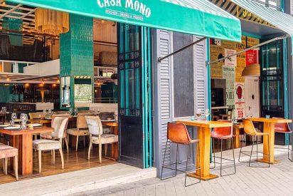 Casa Mono – De la ciudad que nunca duerme a Madrid