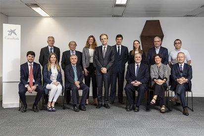 El Comité Consultivo de accionistas impulsa el programa 'Aula' de formación financiera de CaixaBank