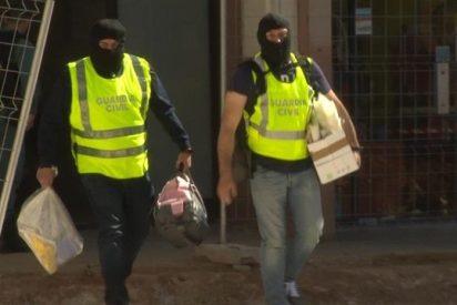 Los golpistas catalanes, dispuestos a seguir los pasos del País Vasco