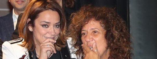 Un misterioso encuentro entre Toñi Moreno y Rosana en un parking de Madrid despierta nuevas habladurías
