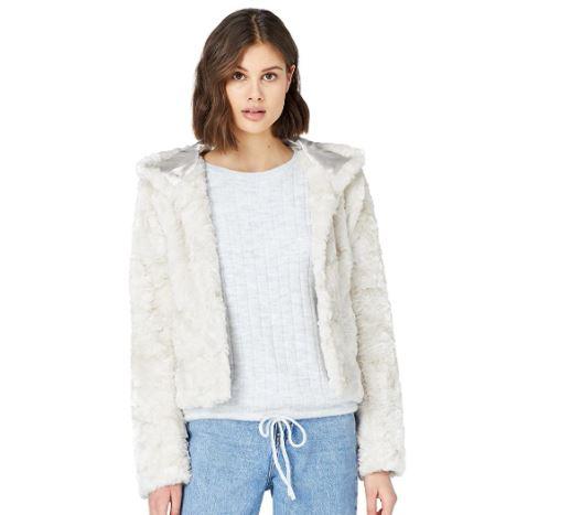 chaquetas para mujer otoño-invierno 2020/2021
