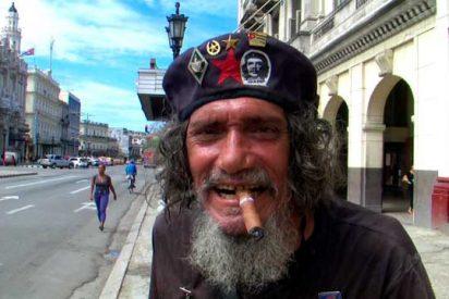 """El """"Ché"""" Guevara """"vive"""" en las calles de La Habana"""