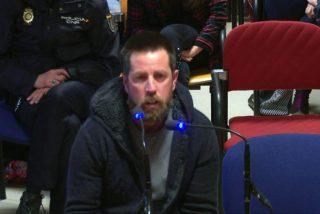 Un fallo imperdonable del Juzgado da un respiro a 'El Chicle' en el juicio por el asesinato de Diana Quer