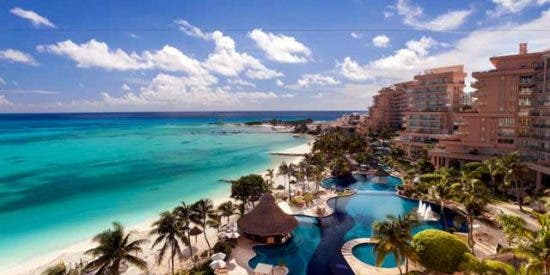 Lujo en Cancún: Grand Fiesta Americana Coral Beach Hotel