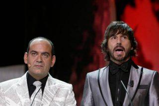 """Santi Millán, Corbacho o Bardem: viven del Ministerio de Cultura y llaman """"mierda"""" a España por la condena a los presos catalanes"""