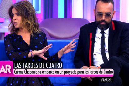 Vasile, cerca de echar el cierre: un informe detalla cómo Risto Mejide, Carme Chaparro y Jesús Vázquez se han cargado Cuatro