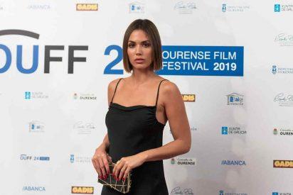 Michelle Calvó - Desaparecidos. La Serie © Jorge J. Martínez/Mediaset
