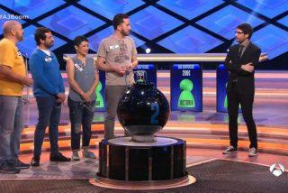 Sorpresón en Antena 3: la millonaria fortuna oculta de 'Los Dispersos', sucesores de 'Los Lobos' en Boom