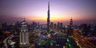 Dubái, uno de los principales destinos del 2020