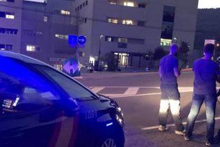 Alicante: ataca con un hacha a su hijo y lo persigue hasta el hospital con una escopeta para rematarlo