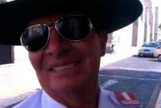 El mejor policía del mundo