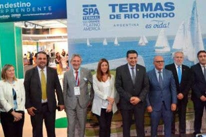 """""""Entre Ríos"""" será la anfitriona de Termatalia en el 2020"""