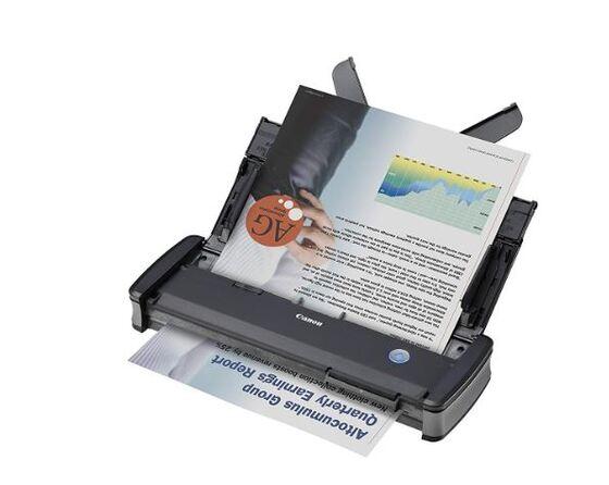Mejores escáneres portátiles 2019