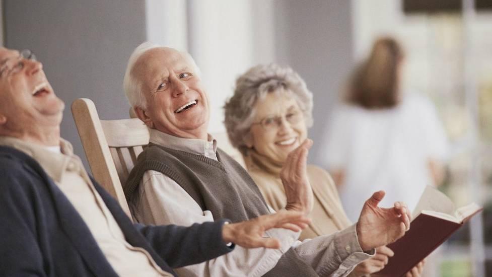 Confirmado: los ESPAÑOLES vivimos más (y mejor)