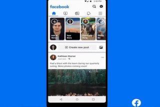 Así es Facebook News: el nuevo servicio de la red social para combatir las 'fake news'