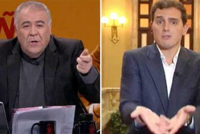 Conversación de besugos: la entrevista de Ferreras a Rivera demuestra que después del 10-N habrá más de lo mismo