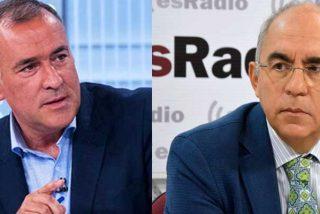 El desacreditado Fortes sigue llorando ante las críticas: ahora arremete contra Francisco Rosell por sacarle en El Mundo como ejemplo de mala praxis periodística