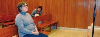 La alcaldesa de Porriño, un caso más de la vergüenza e indignidad de nuestro sistema judicial. La democracia eleva la corrupción al grado máximo y a los incompetentes a grado sumo. Contratar a Jueces debe estar prohibido, cada uno a sus tareas. Carecen de formación pedagógica y perjudican a parados con alta formación, recibiendo ingresos que limitan sus funciones.