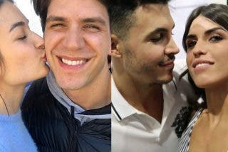 """El mayor escándalo de la historia de GH VIP, Sofía Suescun y Diego Matamoros rompen con sus parejas por Instagram: """"¿Por qué has jodido esto?"""""""