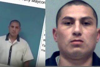 Se busca a este violador de niños convicto después de ser liberado por error de la prisión