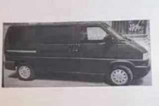 Alerta Policía: buscan en Madrid una furgoneta negra que trata de secuestrar niños en los colegios