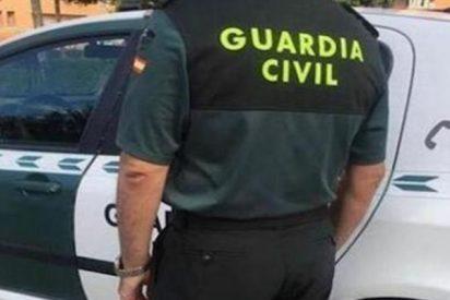 Una terrible agresión en Granada deja un fallecido y un guardia civil herido