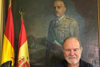 El Gobierno prohíbe la oración y la ofrenda floral de la Fundación Franco en El Pardo