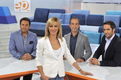 Indecente Antena 3: Susanna Griso despide a su mejor colaborador por apoyar a PP, Cs y Vox en 'la foto de Colón'