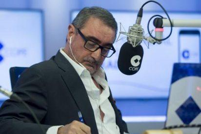 Carlos Herrera confiesa horrorizado lo que en su móvil guarda de la asesina de Castro Urdiales