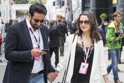 """¡Confirmado! Inés Arrimadas está embarazada: """"Estoy muy feliz, creo que se me nota en la cara"""""""