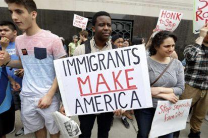 Llevar contigo los documentos migratorios puede hacer la diferencia entre permanecer en EEUU o ser deportado de manera acelerada