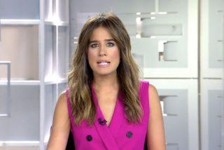 La presentadora Isabel Jiménez (Telecinco) se carga 'la magia de la televisión' al publicar una foto en Instagram