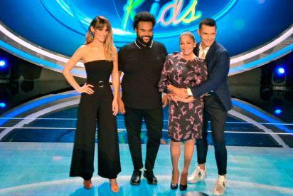Su actuación como jurado de 'Idol Kids' la convierte en Isabel 'Panroja'