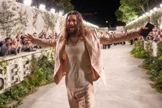 Jason Momoa - See - Apple TV+