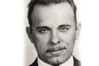 """¿Sabes por qué John Dillinger, el gánster descrito como """"enemigo público número 1 de EE.UU."""" será ahora exhumado?"""