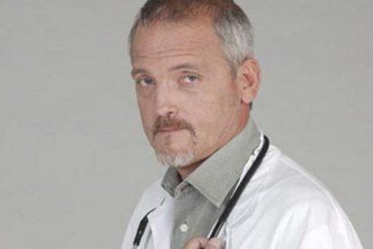 El actor Jordi Rebellón, 'cazado' por Hacienda