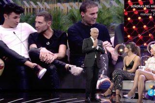 Rocío Carrasco revienta Telecinco y GH VIP con una petición judicial que acaba con un concursante