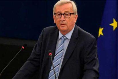 Juncker se despide de los eurodiputados con una nítida referencia a Cataluña: