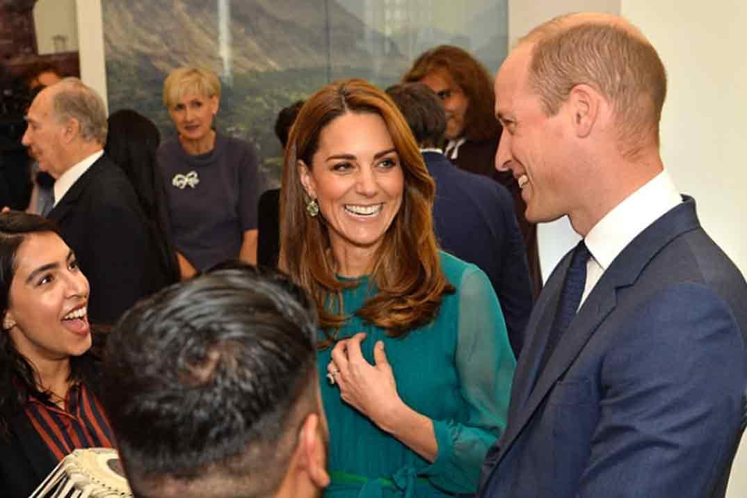 Kate Middleton © royalpalace/Instagram
