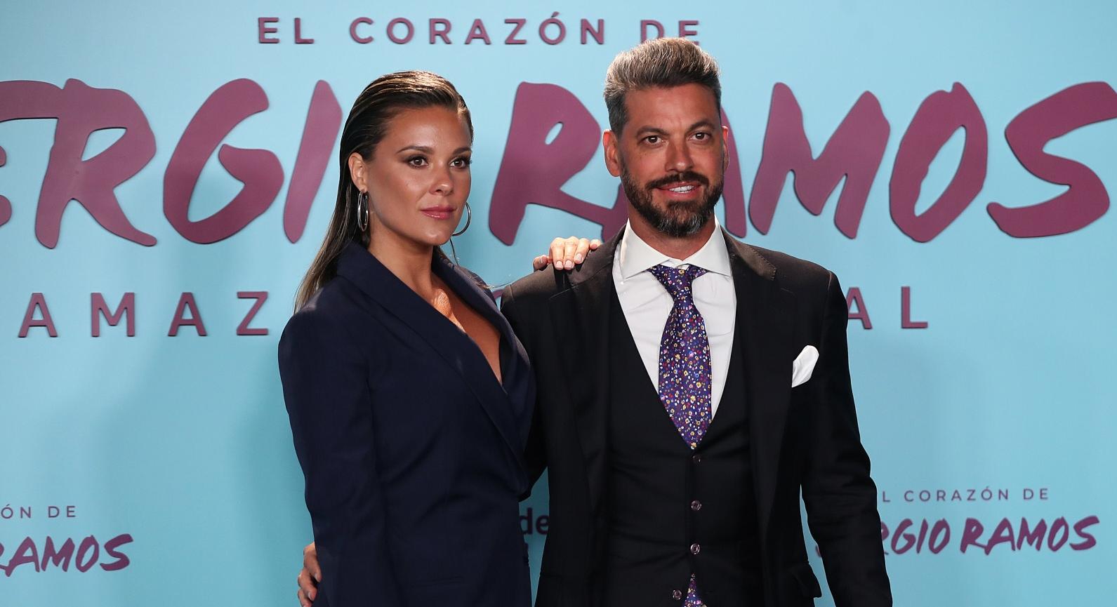 La ocurrente respuesta de Lorena Gómez al ser preguntada por sus planes de vida junto a René Ramos